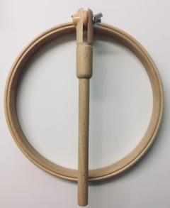 embroidery hoop, embroidery frame, hoop and stalk, hoop set, embroidery equipment, embroidery tools, frame