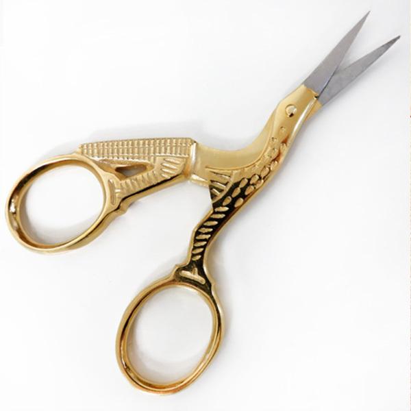 Scissors, Embroidery Scissors, Silver Scissors, Embroidery Scissors, Equipment, Materials, Snips, Fabric Scissors