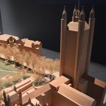 Making Memory, exhibition, architecture, David Adjaye