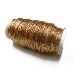 goldwork, gold work, passing thread, passing, thread, yarn, wire, equipment, bump, gold passing thread