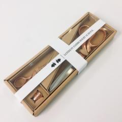 scissors, rose gold scissors, gifts, snips, equipment,