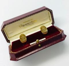 Naval Anchor Cufflinks, cufflinks, cufflinks, suit, gold cufflinks, Pin Badge, Button, Badge, Pin, Gold pin, Gold Button, Brooch, accessory
