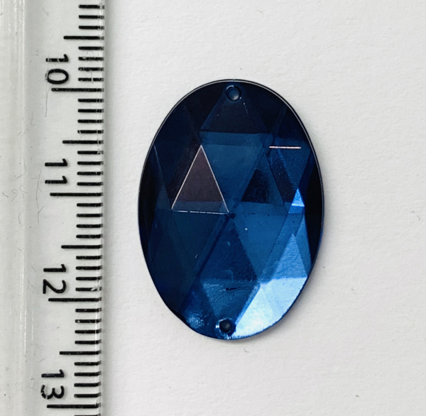 crystal, acrylic, bead, button, sequins, gem, square crystal, claw edge,