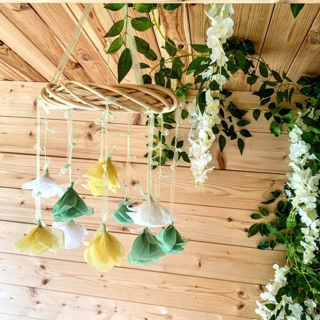 floral, interior design ideas, indoor decoration, nursery accessory